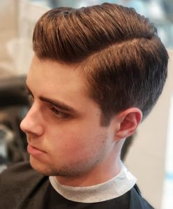 Frenchs Forest barber