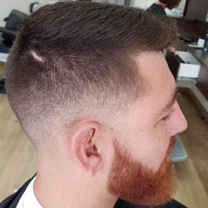 Frenchs Forest mens cut